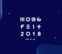 Moogfest 2018's First Talent Announcement includes Chelsea Manning leading Female and Transgender Lineup