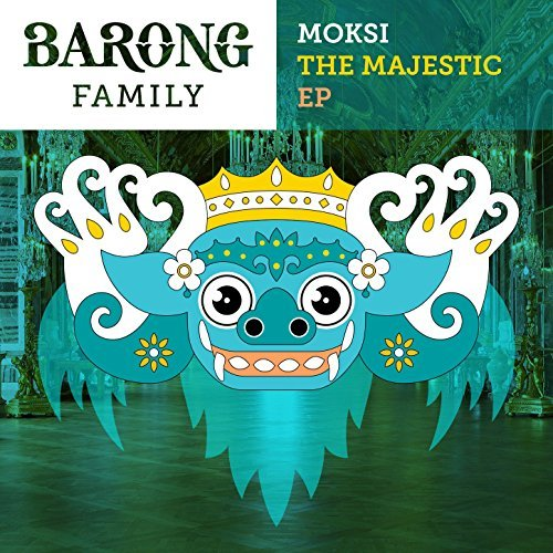 Moksi - In the Air