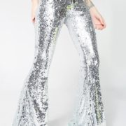 Not Your Bae Bell Bottoms