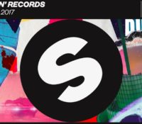 Spinnin' Records – Best Of 2017 Year Mix
