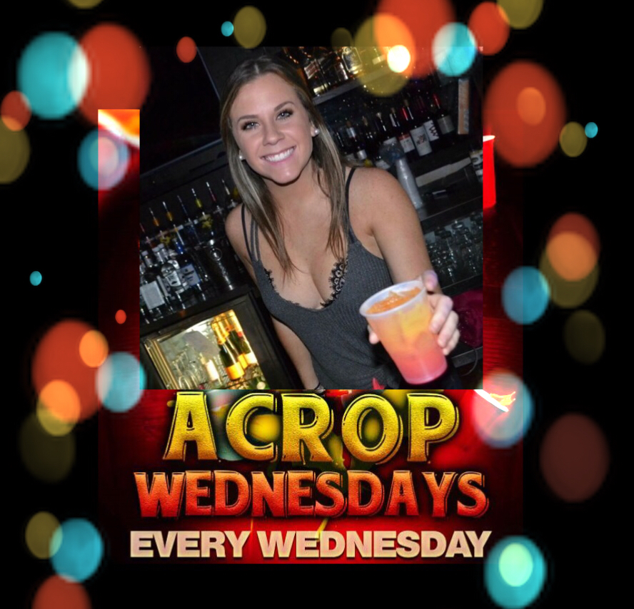 Acrop Wednesdays - Women of EDM Feature