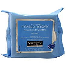 Face Cleansing Towelettes