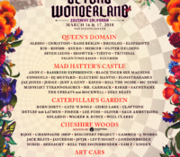 Insomniac Releases Massive Lineup for 8th Edition of Beyond Wonderland Southern California 2018