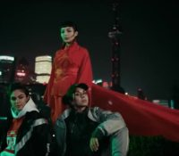 Krewella, Yellow Claw – New World (Music Video) ft. Vava