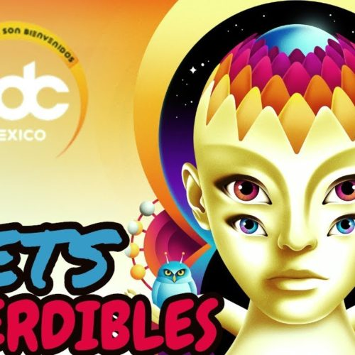SETS IMPERDIBLES EDC MEXICO 2018