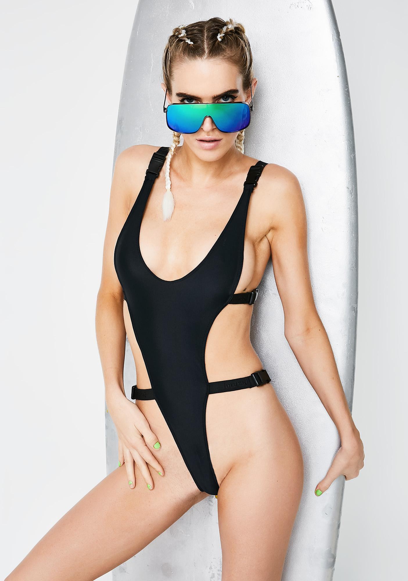 The Lara Monokini
