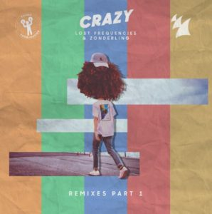 "Lost Frequencies & Zonderling ""Crazy"" Remix Package"