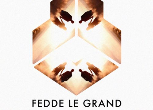 Fedde Le Grand drops 'Monsta' new track