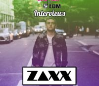ZAXX INTERVIEW