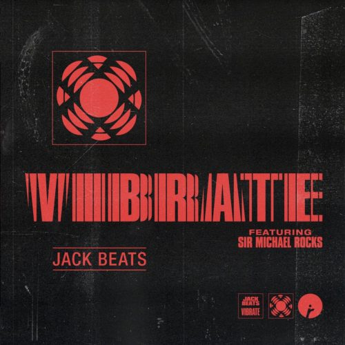 Jack Beats Release New EP, 'Vibrate,' Out Today