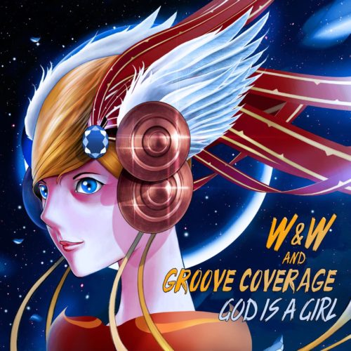 Listen to W&W & Groove Coverage - God Is A Girl