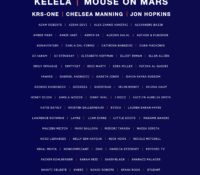 Mouse On Mars, Kelela, KRS-One, and Jon Hopkins Lead Phase Two of the Moogfest 2018 Lineup
