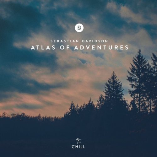 Listen to Sebastian Davidson – Atlas Of Adventures