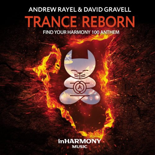 Andrew Rayel & David Gravell release 'Trance ReBorn'