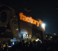 A Review of Insomniac's Factory 93 Featuring Carl Cox