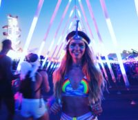 5 Electric Daisy Carnivals and Counting!