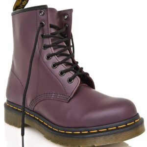 Dr. Martens Royal Purple 1460 8 Eye Boots