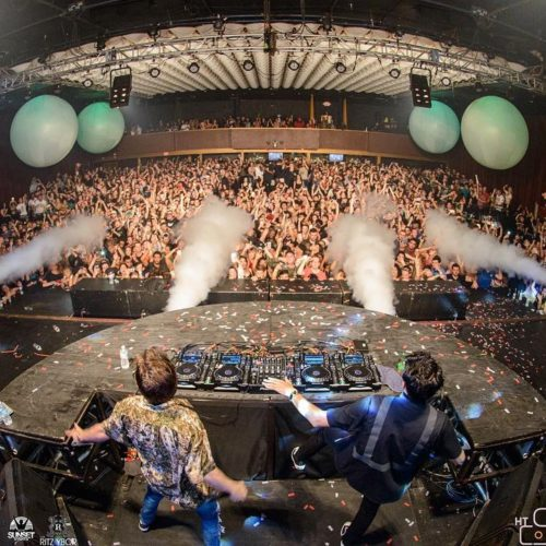 Yellow Claw 4-20 Tampa Review