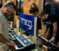 Moogfest 2018 in Review