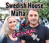 Swedish House Mafia Epidural