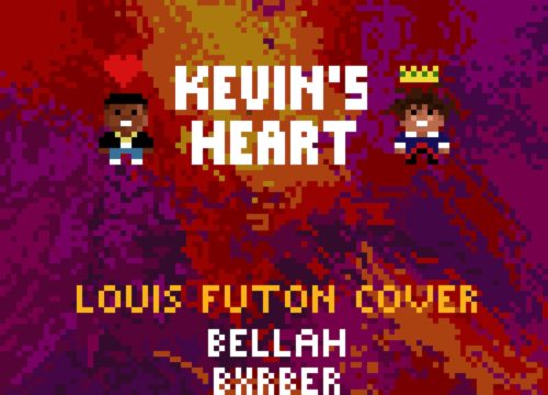 "Louis Futon Covers J. Cole - ""Kevin's Heart"""