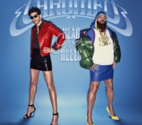 Chromeo at Lollapalooza on Sunday