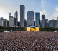 I Traveled to Chicago for Lollapalooza!