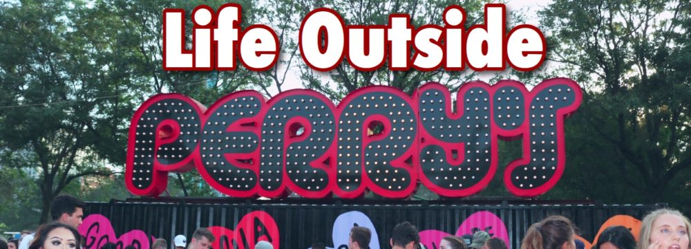 Life Outside of Perry's Stage