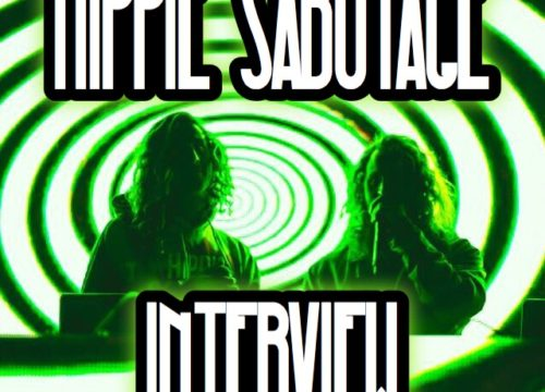 Hippie Sabotage Interview