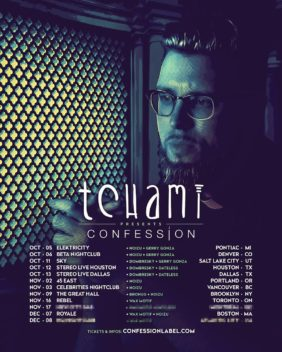 Tchami Announces CONFESSION: North American Tour Dates