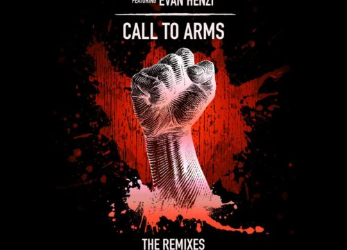 Gareth Emery feat. Evan Henzi Call To Arms (Remixes)