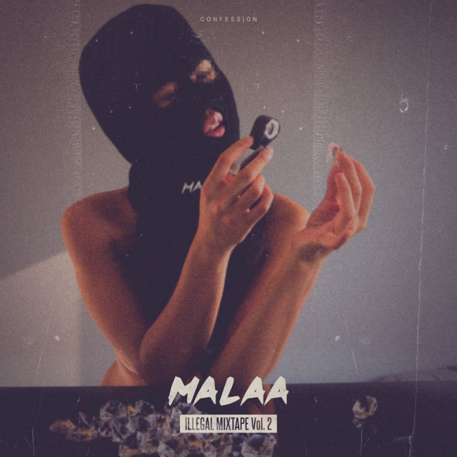 Malaa's highly-anticipated Illegal Mixtape Vol. 2 is out now