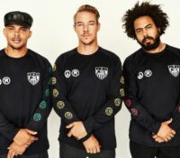 "Major Lazer premieres official ""Get Free"" Pop-Up Video"