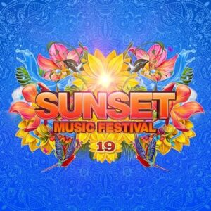Sunset Music Festival 2019