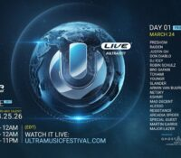 Stream Ultra Day 1