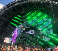 Sunset Music Festival Day 2 Review