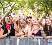 Lollapalooza Day 2 Brings Death Cab for a Cutie, Tame Impala and More to the Bud Light Stage!