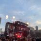 Day 2 @ Lollapalooza with Max Frost, Yoshi Flower, Cray, Childish Gambino, Snails & Janelle Monáe