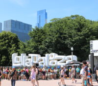 Day 1 @ Lollapalooza with Deorro, Slugz Music B2B Güd Vibrations, Fisher & The Chainsmokers