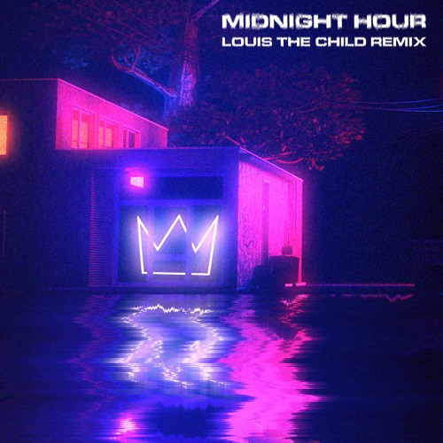"FREE Remix of Louis The Child ""Midnight Hour"""