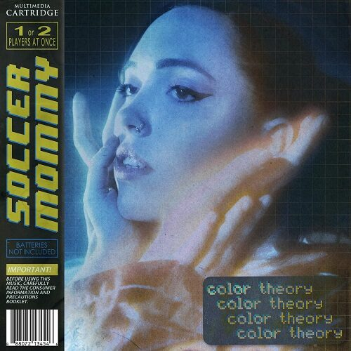 Soccer Mom Album Color Theory